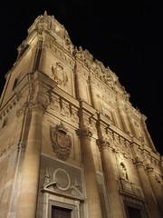 La Clerecia en Salamanca