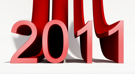 2011 red