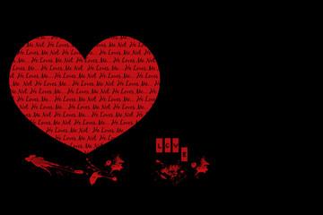 cuore amore san valentino