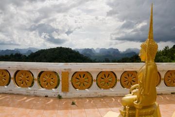 Krabi Buddha