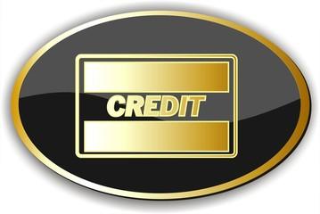 bouton carte crédit