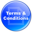 TERMS & CONDITIONS Web Button (policy use copyright legal)