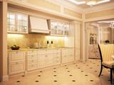 Classics kitchen