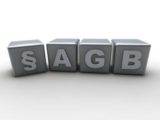AGB grey