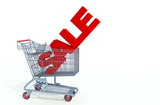 shopping kart SALE