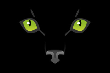 Katzenaugen, Katze, Cateye, Wildcat, Luchs, Lynx, Wildkatze