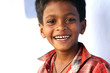 Indian Happy Laughing Boy