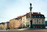 Warsaw - Sigismund's Column on Castle Square - 27498493