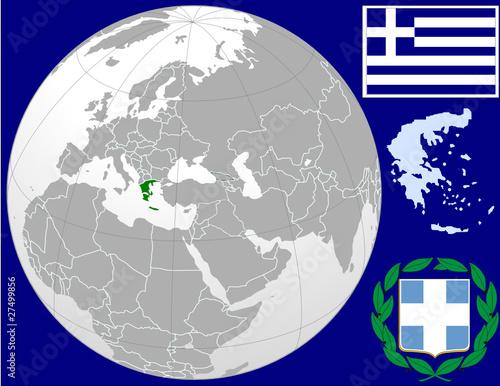 wo liegt thessaloniki