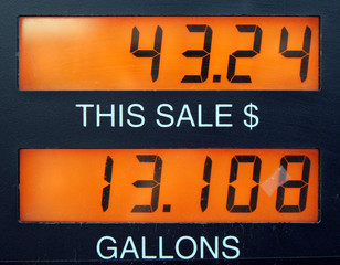 The High Price of Gasoline