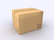 Karton - Cardboard Box