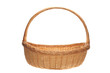 Wicker basket With Handle - 27512819