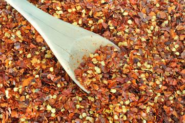 Peperoncino secco