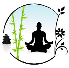 Ontspanning zen