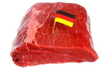Deutsches Fleisch