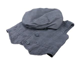 Cap and vest