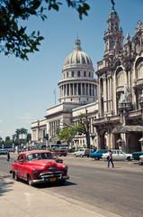 Havana Capitolio, Cuba