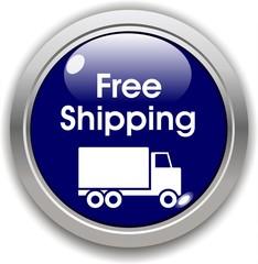 bouton free shipping