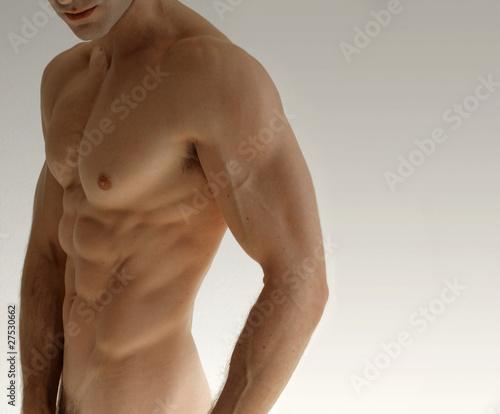 Fototapeten,mann,körper,gesund,abdominal