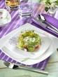 aspic de légumes - vegetable aspic - aspic di verdure