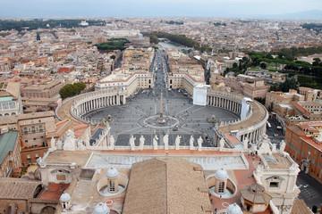 Rom - Vatikan 010