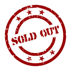 stempel sold out I