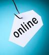 mot online accroché à hameçon crochet