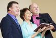 ������, ������: Spiritual Singers
