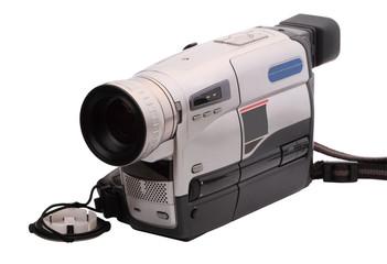 Video Camera format HVS