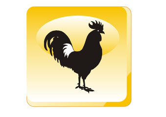 Herrscher der Hühnerfarm
