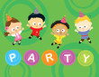 Little party kids 2