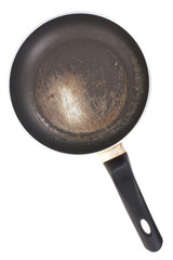 Old fry-pan