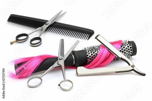 Coiffure facile cheveux mi long pour soiree photo de - Ouvrir un salon de coiffure sans diplome ...