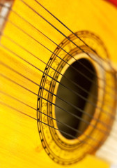 Charango 10 strings acoustic instrument