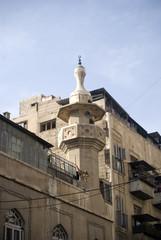Medina, Damascus, Syria