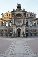 Das Dresdner Theater