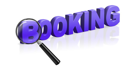 booking online reservation e-ticket
