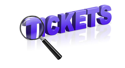 search online ticket order