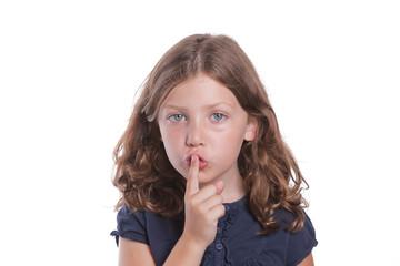 Little Girl Secret