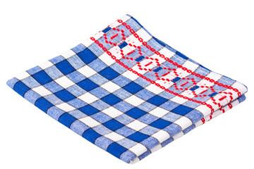 Dishcloth isolated