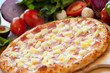 Hawaiian Pizza full 2