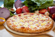 Hawaiian Pizza full 1