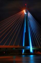 Brücke in Wien
