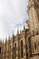 Milão Catedral