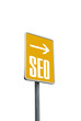 "Seo ""Search engine optimization"" - Wegweiser"