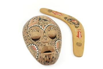 boomerang and mask2