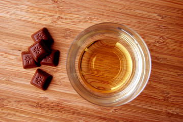 Whisky and Chocolate