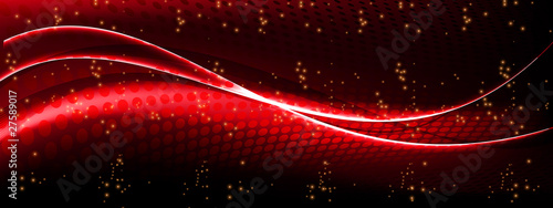 Smoke RED - 27589017