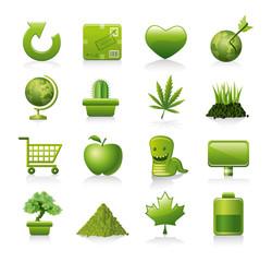 Ecology icons 1
