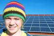 Solarenergie – Zukunft für die Jugend